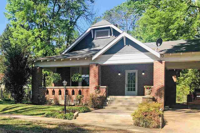 1215 Locust, Texarkana, AR 71854 (MLS #106630) :: Better Homes and Gardens Real Estate Infinity