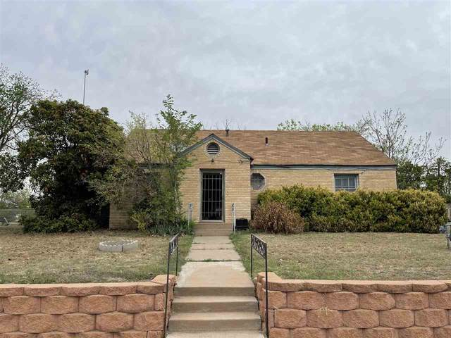 611 W Main, Other, TX 76371 (MLS #106639) :: Better Homes and Gardens Real Estate Infinity