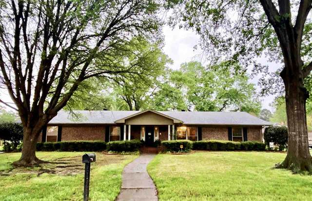 11 Cambridge, Texarkana, AR 71854 (MLS #106640) :: Better Homes and Gardens Real Estate Infinity