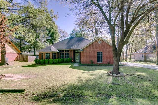 6304 Willow Creek Circle, Texarkana, TX 75503 (MLS #106641) :: Better Homes and Gardens Real Estate Infinity
