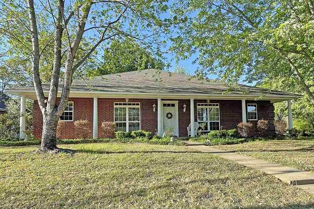 19 Briarwood Cir, Texarkana, TX 75503 (MLS #106643) :: Better Homes and Gardens Real Estate Infinity