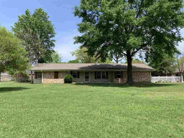 3208 Wyatt Ln., Texarkana, TX 75503 (MLS #106644) :: Better Homes and Gardens Real Estate Infinity