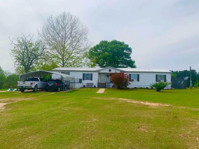 123 Pr 464, Atlanta, TX 75551 (MLS #106650) :: Better Homes and Gardens Real Estate Infinity