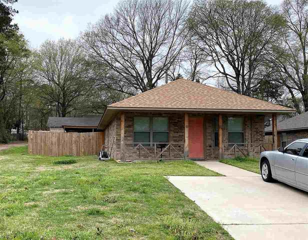 2107 Garland, Texarkana, AR 71854 (MLS #106651) :: Better Homes and Gardens Real Estate Infinity