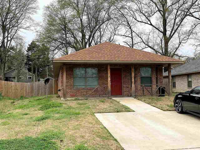 2119 Garland, Texarkana, AR 71854 (MLS #106660) :: Better Homes and Gardens Real Estate Infinity