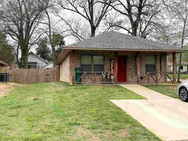 2123 Garland, Texarkana, AR 71854 (MLS #106661) :: Better Homes and Gardens Real Estate Infinity