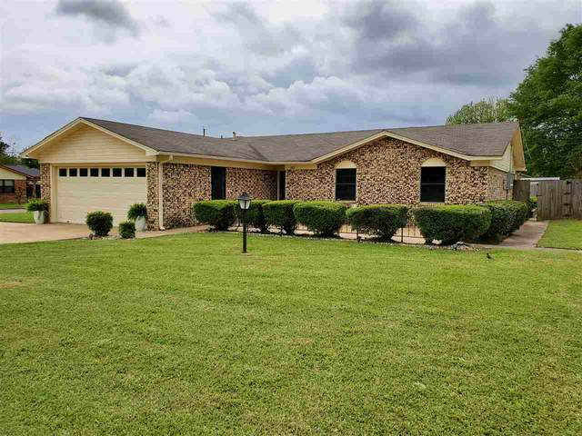 4801 Sanderson Lane, Texarkana, AR 71854 (MLS #106679) :: Better Homes and Gardens Real Estate Infinity