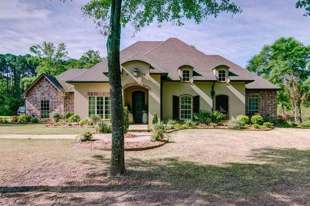 4465 Fm 2148 N, Texarkana, TX 75503 (MLS #106683) :: Better Homes and Gardens Real Estate Infinity