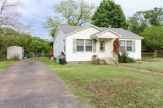 3102 Senator St, Texarkana, AR 71854 (MLS #106686) :: Better Homes and Gardens Real Estate Infinity
