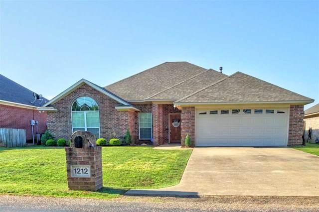 1212 Arnold, Texarkana, TX 75503 (MLS #106687) :: Better Homes and Gardens Real Estate Infinity
