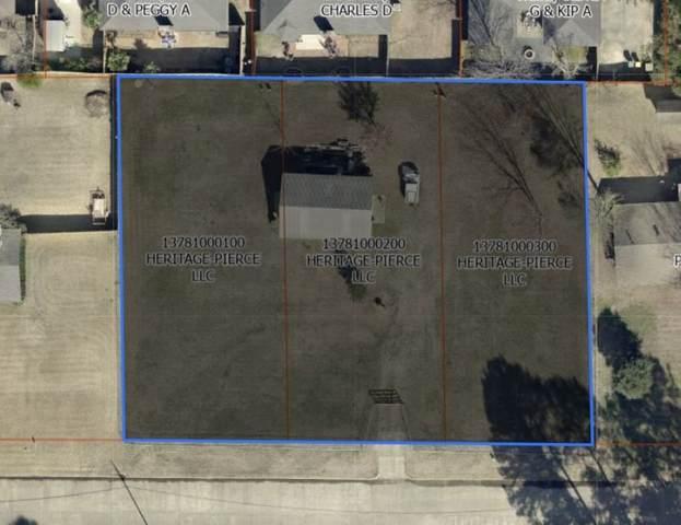 0 Wyatt Ln., Texarkana, TX 75503 (MLS #106690) :: Better Homes and Gardens Real Estate Infinity