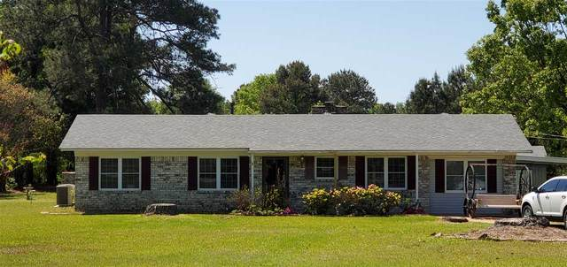 5010 Union Rd, Texarkana, AR 71854 (MLS #106691) :: Better Homes and Gardens Real Estate Infinity