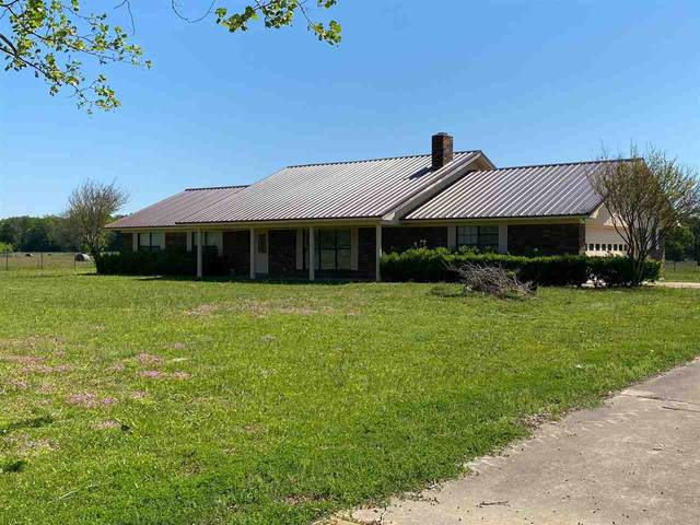 569 County Road 4316, DeKalb, TX 75559 (MLS #106702) :: Better Homes and Gardens Real Estate Infinity