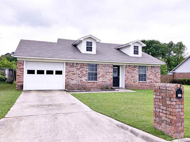 207 Wilder Drive, Hooks, TX 75561 (MLS #106704) :: Better Homes and Gardens Real Estate Infinity