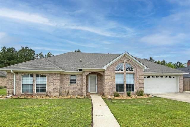 5901 Summerwood Lane, Texarkana, AR 71854 (MLS #106720) :: Better Homes and Gardens Real Estate Infinity