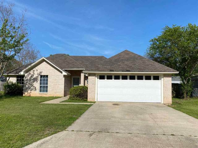 12 Lacey Dr, Hooks, TX 75561 (MLS #106722) :: Better Homes and Gardens Real Estate Infinity