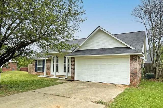 49 Green Oak Cir, Nash, TX 75569 (MLS #106728) :: Better Homes and Gardens Real Estate Infinity