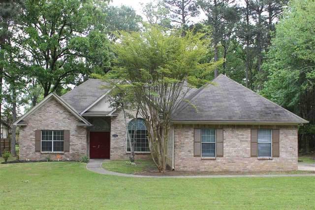 6302 Willowcreek Cir., Texarkana, TX 75503 (MLS #106730) :: Better Homes and Gardens Real Estate Infinity