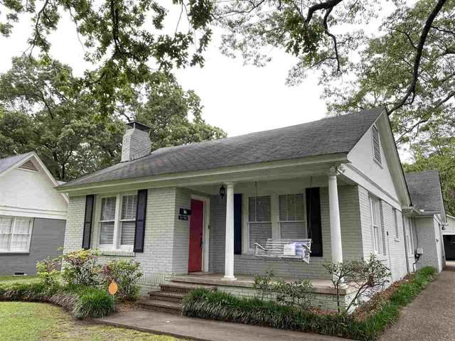 3308 Wood, Texarkana, TX 75503 (MLS #106732) :: Better Homes and Gardens Real Estate Infinity