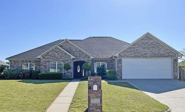 7413 Palisades Drive, Texarkana, TX 75503 (MLS #106733) :: Better Homes and Gardens Real Estate Infinity