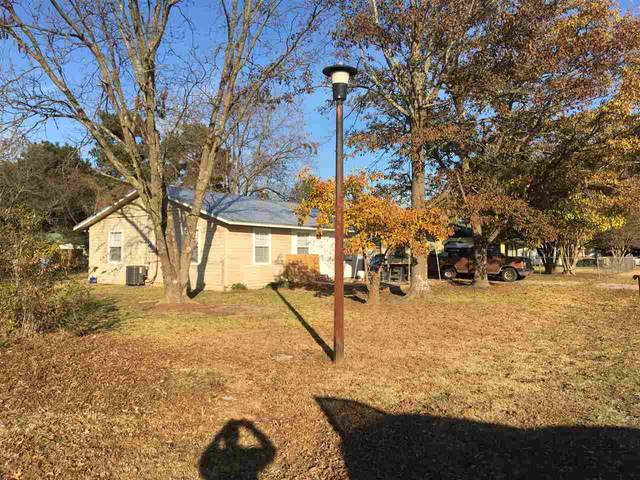 109 Wall Street, Garland City, AR 71839 (MLS #106743) :: Better Homes and Gardens Real Estate Infinity