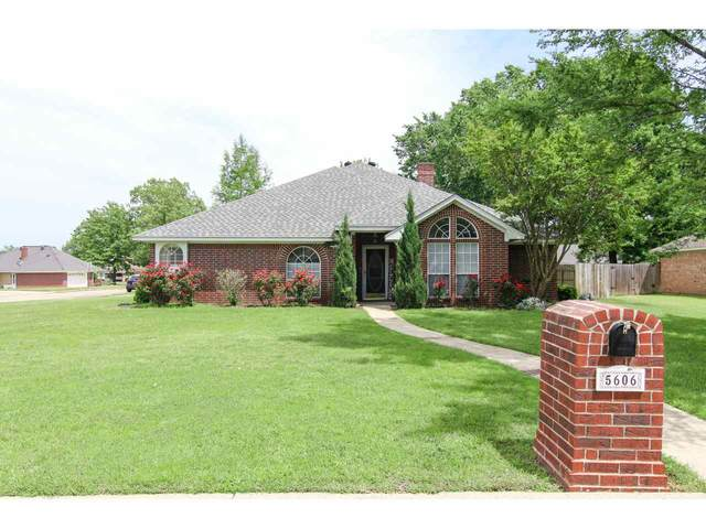 5606 Winwood, Texarkana, AR 71854 (MLS #106756) :: Better Homes and Gardens Real Estate Infinity