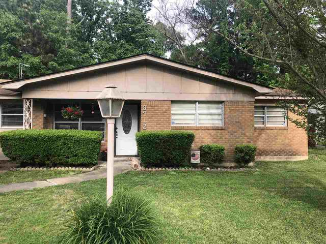 3712 Forestwood, Texarkana, AR 71854 (MLS #106760) :: Better Homes and Gardens Real Estate Infinity