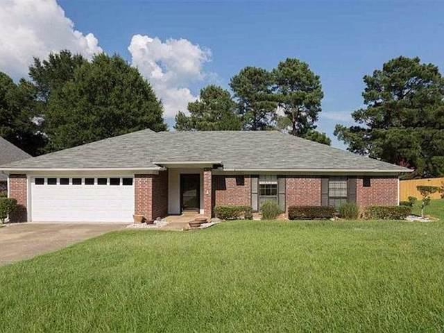 125 Arizona Avenue, Wake Village, TX 75501 (MLS #106764) :: Better Homes and Gardens Real Estate Infinity