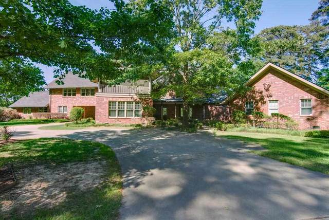 4 Shilling Pl, Texarkana, TX 75503 (MLS #106771) :: Better Homes and Gardens Real Estate Infinity
