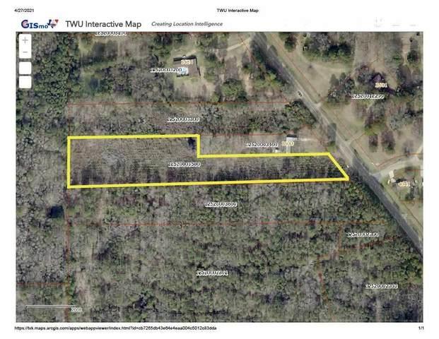 0 S Kings Highway Block L8, Texarkana, TX 75501 (MLS #106772) :: Better Homes and Gardens Real Estate Infinity