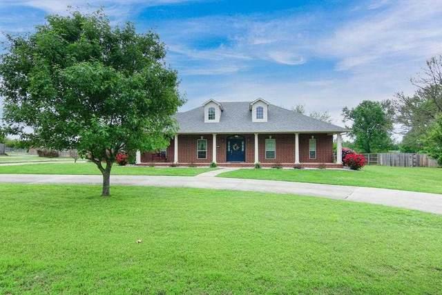 7213 Stonewall, Texarkana, TX 75503 (MLS #106780) :: Better Homes and Gardens Real Estate Infinity