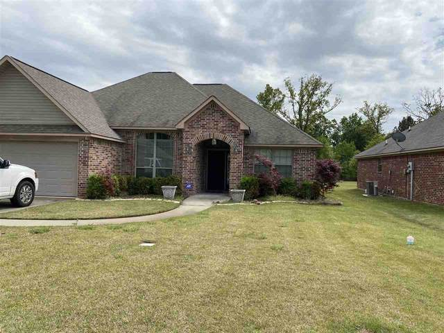 148 Quail Brook, Texarkana, TX 75501 (MLS #106781) :: Better Homes and Gardens Real Estate Infinity
