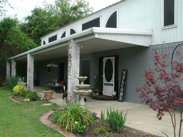1635 Myrtle Springs Rd, Texarkana, TX 75503 (MLS #106782) :: Better Homes and Gardens Real Estate Infinity