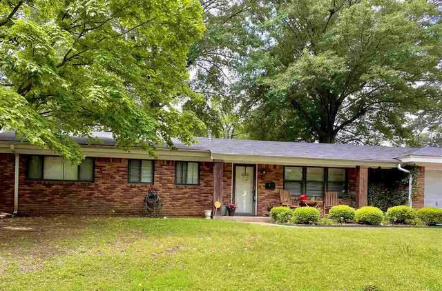 3907 Potomac Ave, Texarkana, TX 75503 (MLS #106783) :: Better Homes and Gardens Real Estate Infinity