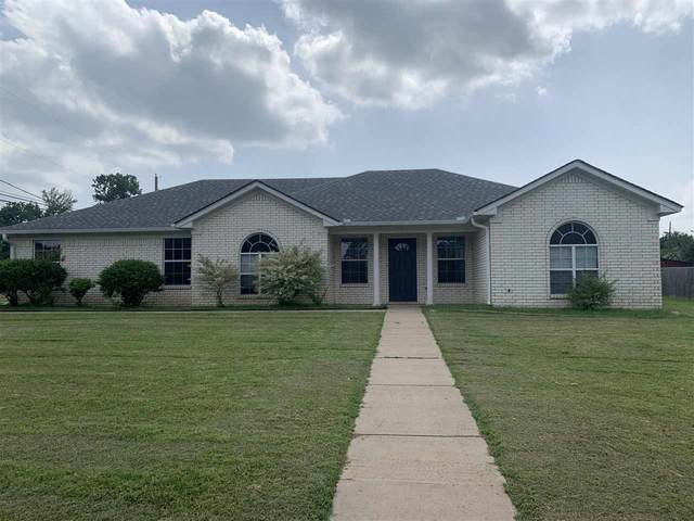 206 Arizona Ave, Wake Village, TX 75501 (MLS #106787) :: Better Homes and Gardens Real Estate Infinity