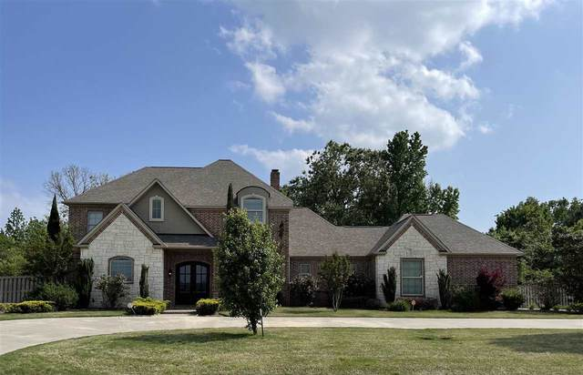 5305 Rolling Hills, Texarkana, TX 75503 (MLS #106790) :: Better Homes and Gardens Real Estate Infinity