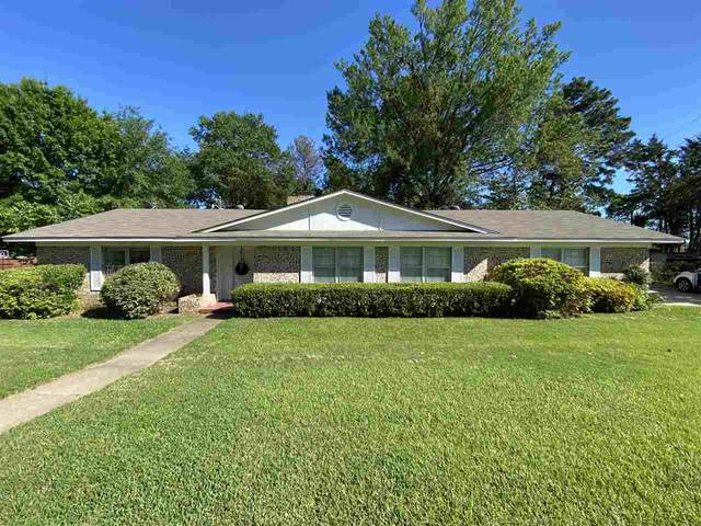 23 Meadow Ln, Texarkana, TX 75503 (MLS #106798) :: Better Homes and Gardens Real Estate Infinity