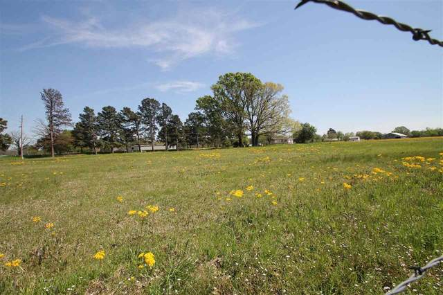 Hwy 98 & Cr 4008, New Boston, TX 75570 (MLS #106800) :: Better Homes and Gardens Real Estate Infinity