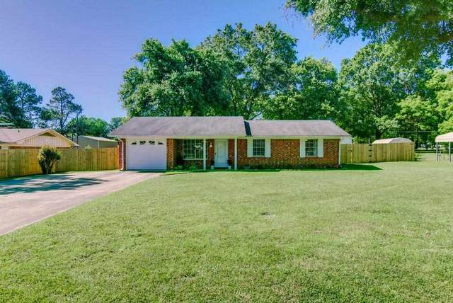 212 Starlite, Texarkana, TX 75501 (MLS #106808) :: Better Homes and Gardens Real Estate Infinity