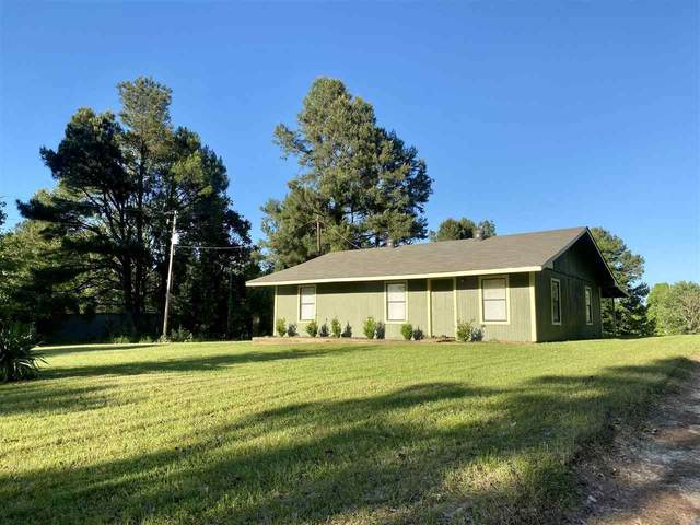 49 Pr 1141, Texarkana, AR 71854 (MLS #106809) :: Better Homes and Gardens Real Estate Infinity