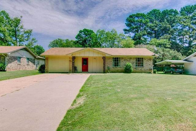 405 Central Ave, Wake Village, TX 75501 (MLS #106824) :: Better Homes and Gardens Real Estate Infinity