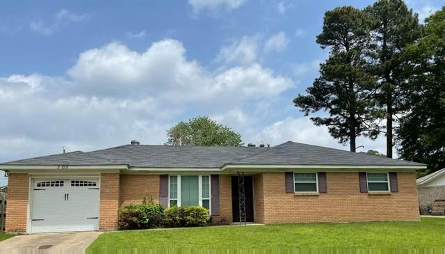 305 W Greenfield, Wake Village, TX 75501 (MLS #106825) :: Better Homes and Gardens Real Estate Infinity