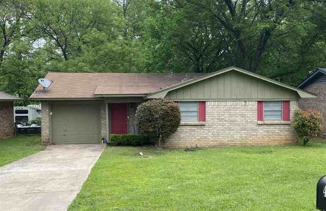 413 Carroll, Wake Village, TX 75501 (MLS #106829) :: Better Homes and Gardens Real Estate Infinity