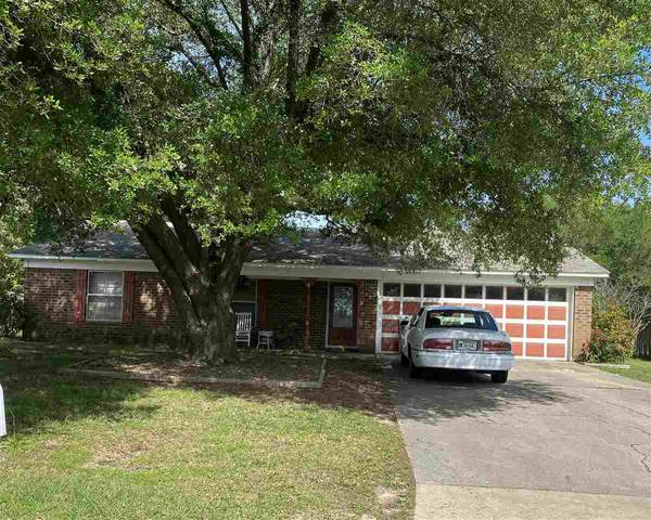 4704 Fernwood, Texarkana, AR 71854 (MLS #106833) :: Better Homes and Gardens Real Estate Infinity