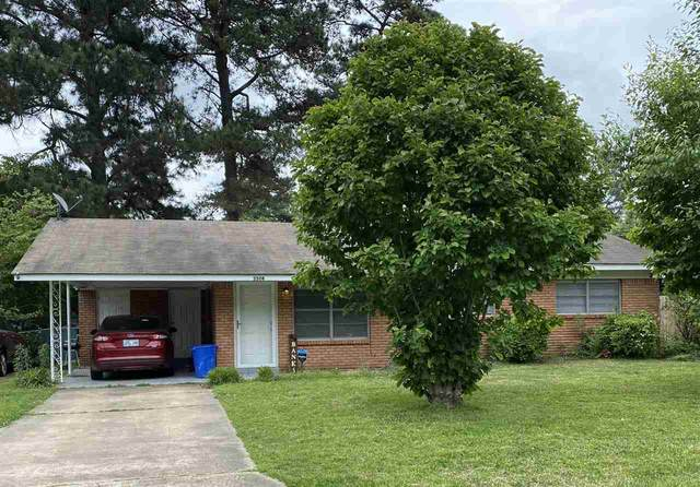 3508 Belmont, Texarkana, AR 71854 (MLS #106834) :: Better Homes and Gardens Real Estate Infinity
