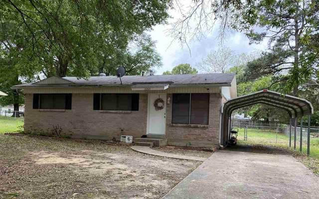 3205 Locust, Texarkana, AR 71854 (MLS #106835) :: Better Homes and Gardens Real Estate Infinity