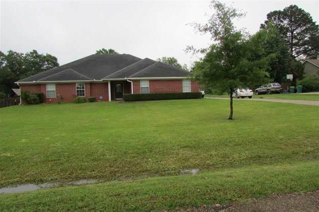 116 Crumpton Dr, Texarkana, TX 75503 (MLS #106843) :: Better Homes and Gardens Real Estate Infinity