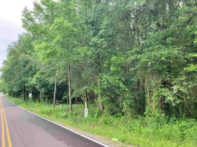 804 Jameson & Matlock, Texarkana, TX 75501 (MLS #106844) :: Better Homes and Gardens Real Estate Infinity