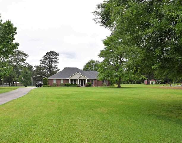82 Beaver Lake Dr., Texarkana, TX 75501 (MLS #106847) :: Better Homes and Gardens Real Estate Infinity