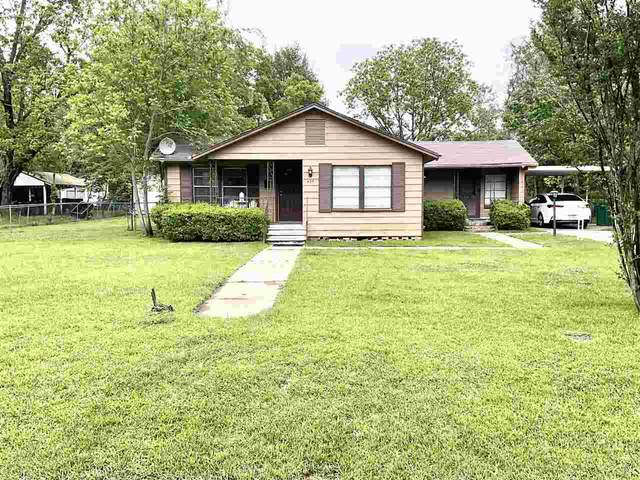 427 E Austin St., DeKalb, TX 75559 (MLS #106853) :: Better Homes and Gardens Real Estate Infinity